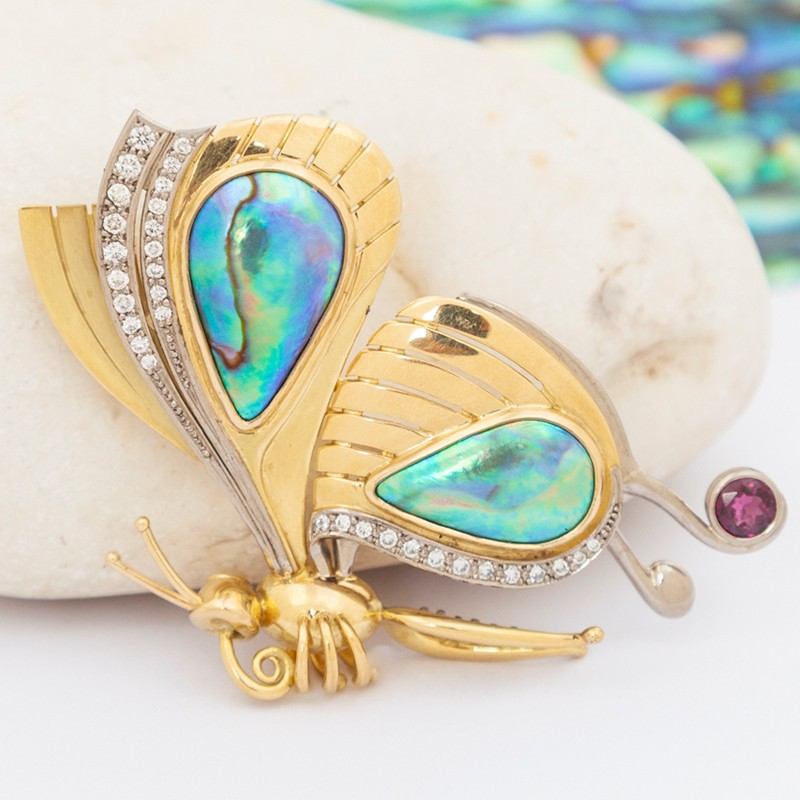 One-of-a-Kind Pieces